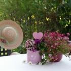 Bloemen en hun symboliek