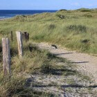 Kustbescherming van de Nederlandse en Duitse Noordzeekust