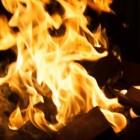 Zelf vuur maken met en zonder hulpmiddelen