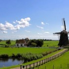 Twintig Nationale Landschappen in Nederland