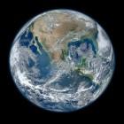 Het heelal en de aarde