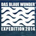 Rijnzwemmer Das Blaue Wunder – oorsprong Rijn - Noordzee