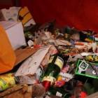Huishoudelijk afval: de ontwikkeling in de tijd