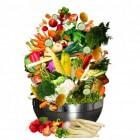 Is vegetarisch eten wel echt zoveel duurzamer?