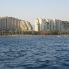 Aantasting kuststroken en vervuiling zeewater in Israël