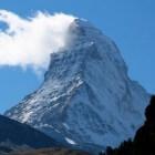 Matterhorn: een imposante berg - 150 jaar eerste beklimming