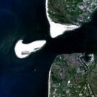 Razende Bol – onbewoond eiland bij Texel