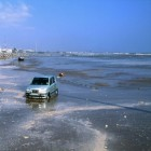 Tsunami's: hoe ontstaan tsunami's?