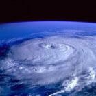 Zware orkanen lijken steeds verder toe te nemen in kracht