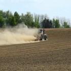 Daling grondwaterpeil bij aanhoudende droogte