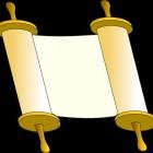 Bijbel (Tenach) - natuurbeelden in de Tenach