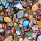 Fossielen, gesteenten en edelstenen