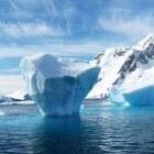 Antarctica en enkele bewoners
