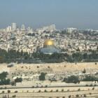 Stadsplanning: Jerusalem of Gold gaat een groene stad worden