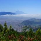 Pico del Teide, Tenerife, een levensgevaarlijke vulkaan