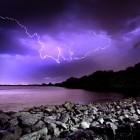 Bliksem, één van de gevaarlijkste weersverschijnselen